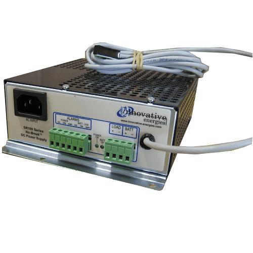 HPS-ACDCPOWERSUPPLIES-STANDALONE-SR100C
