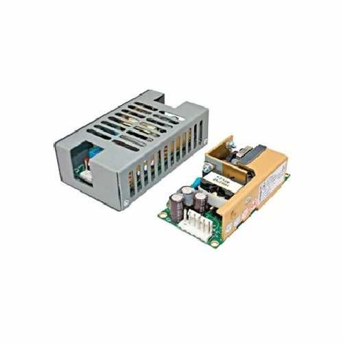 ECM SERIES 40W - 100W POWER SUPPLIES XP Power
