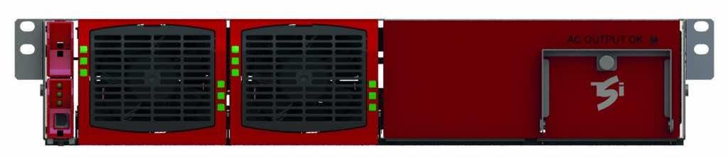 Bravo Inverter CE+T - Modular Inverter - communications - inversor con comunicaciones 2U - alarms