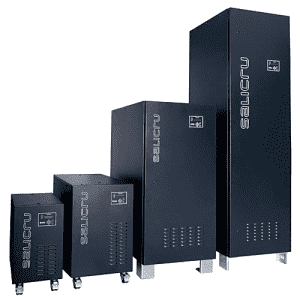 Power Conditioners - Voltage Stabilisers