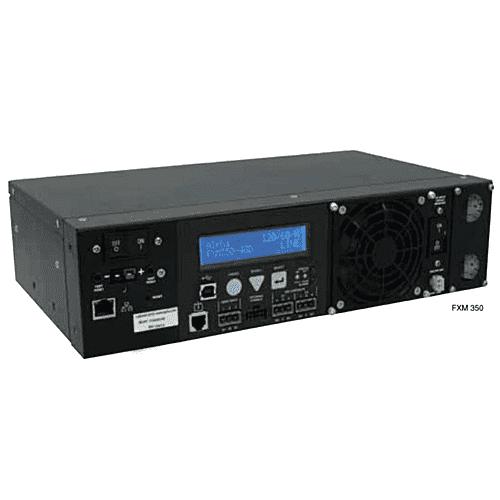 FXM 350- Industrial Rack Mount AC UPS 350 VA Power Solutions For Traffic & Intelligent Transportation Systems