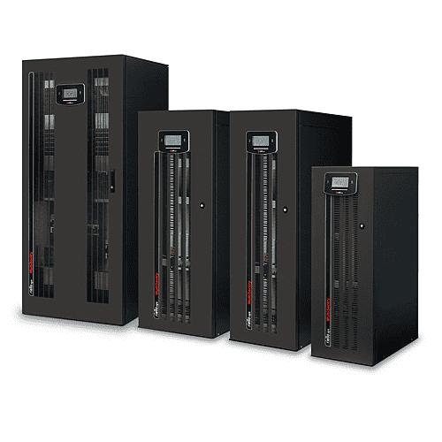 AC UPS & Transfer Systems