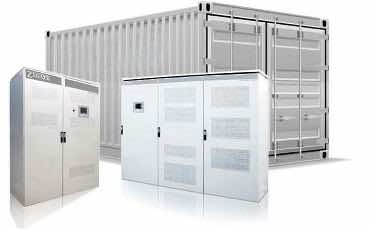Power Quality Solutions - Power Quality Problems - Power Conditioner - UPS industrial