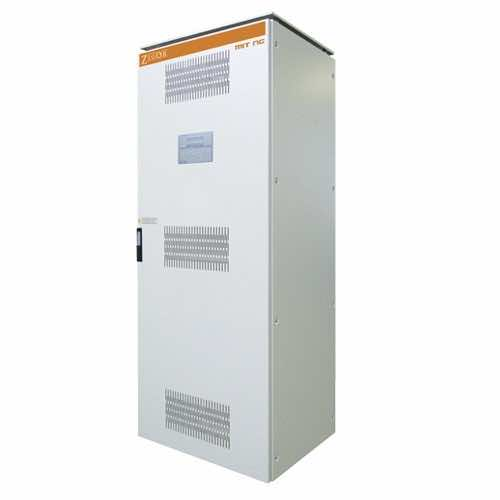Thyristor Controlled Battery Chargers