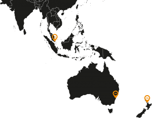 Helios Power Solutions - New Zealand - Australia - Indonesia - Thailand - Saudi Arabia - Singapore - Bangladesh