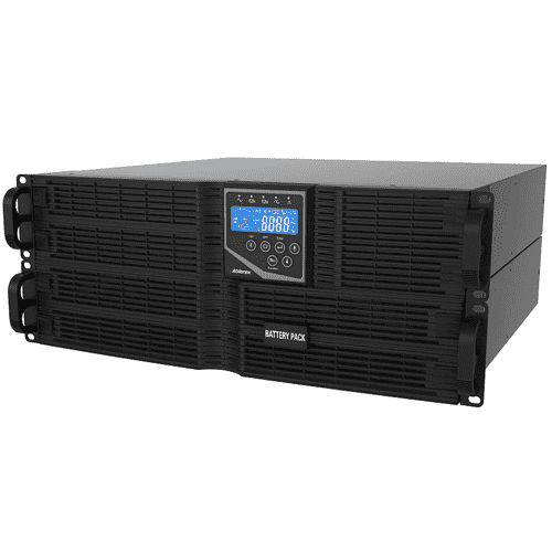 AC UPS for IT cabinets 1kVA 2kVA 3kVA
