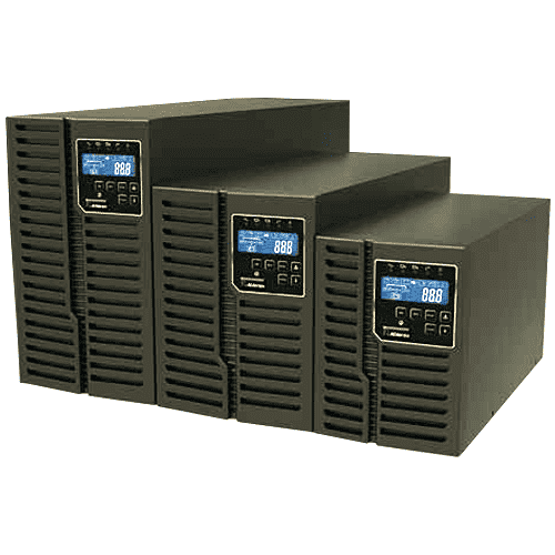 Uninterruptible Power Supply - On-line UPS
