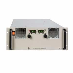 KR Series - 2kV to 100kV Regulated High Voltage Power Supply 3kW