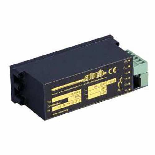 DESCRIPTION SPECIFICATIONS TABLE AVP Railway DC/DC Converter 78 Watts