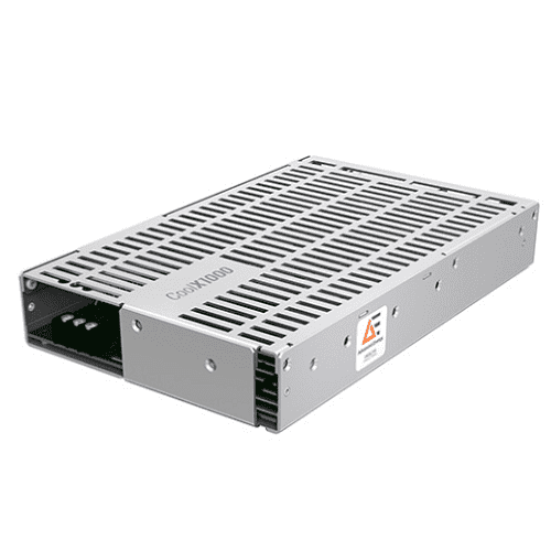 Coolx1000 Multi output AC/DC Power Supply Medical, Industrial & Defence Certifications