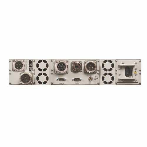 Military Field-Grade Uninterruptible Power Supply - Synqor