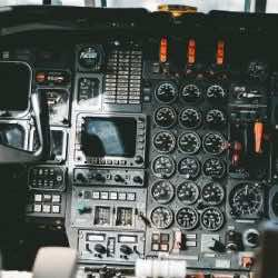 Avionics DC Power Supplies Synqor