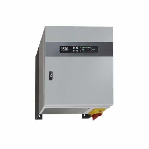 HPS-iSTS-F4 Wall Mount Outdoor Static Transfer Switch