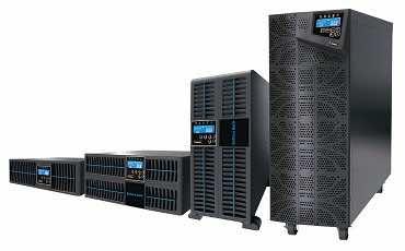 Uninterruptible Industrial Outdoor Power Supply UPS 1kVA 2kVA 3kVA 10kVA 20kVA