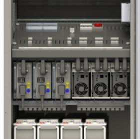 DC-DC Converters to OPUS DC Power Systems