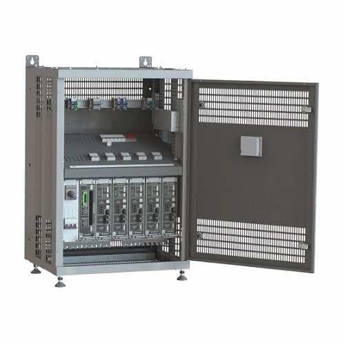 OPUS INV OC0864 Wall Mount Modular Inverter System 6000VA